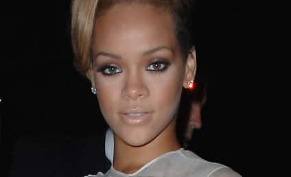 Rumored Couple Alert: Rihanna and Tristan Wilds!