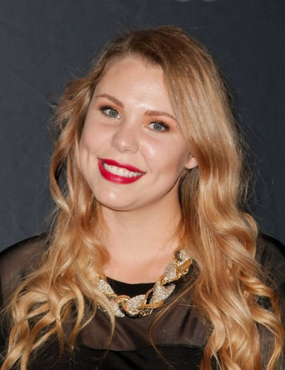 Kailyn Lowry At Star Magazine's Scene Stealers