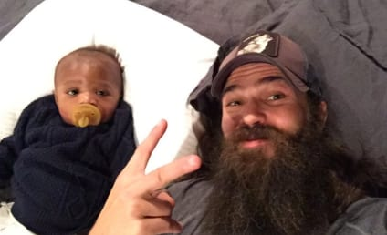 Jep Robertson Adopts a Baby Boy... And Here He Is!
