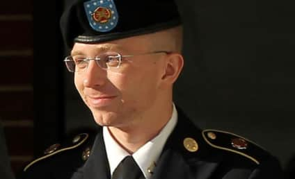 Bradley Manning Convicted on 19 Charges, Acquitted of Aiding Al Qaeda