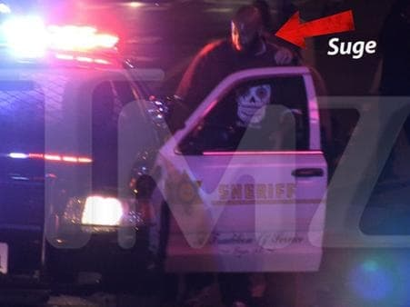 Suge Knight Shooting The Aftermath The Hollywood Gossip