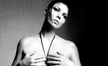 The Allure of Fergie Topless?