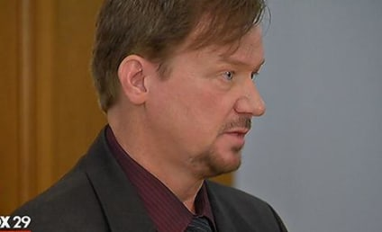 Pastor Defrocked for Officiating Gay Son's Wedding in Pennsylvania