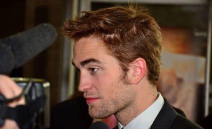 Robert Pattinson Calls Out Hypocrisy of Celebrity Activists