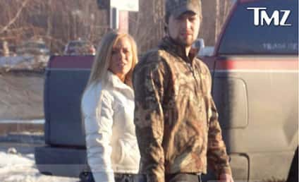 Levi Johnston, Sunny Oglesby Confirm Pregnancy