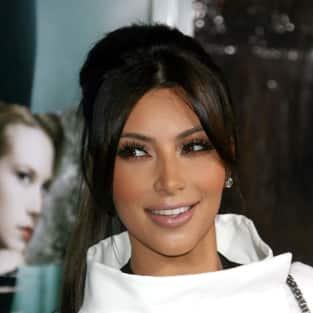 Kim in White