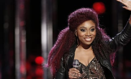 The Voice Results: Who Got the Chop ... and the Save?!