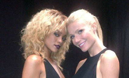 Rihanna or Gwyneth Paltrow: Who Would You Rather...