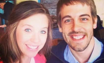 Jill Duggar: Pregnant with Baby #2!!!!!