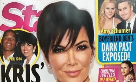 Kris Jenner-OJ Affair?