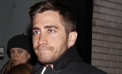 Jake Gyllenhaal & Rooney Mara: Dating?!