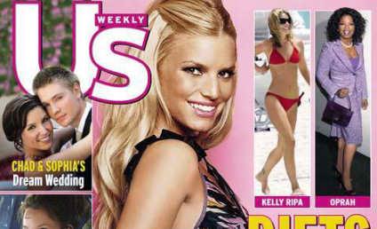 Kendra Wilkinson 1, Jessica Simpson 0