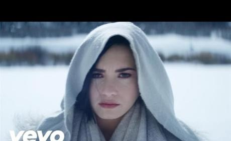 "Demi Lovato ""Stone Cold"" Music Video"