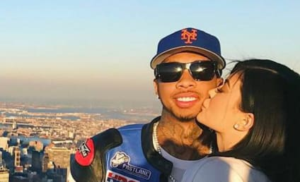 Kylie Jenner: Will Tyga Cheat on Her?