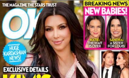 Kim Kardashian to Adopt?!?!?!?!?!?