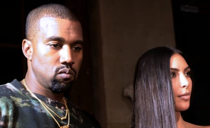 Kim Kardashian: I Couldn't Leave Kanye If I Wanted To!