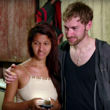 Karine and Paul