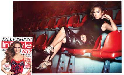 Jennifer Lopez Talks Life, Love, Children, God