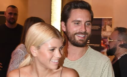 Scott Disick, Sofia Richie: Planning to Marry and Her Dad is PISSED! [Report]