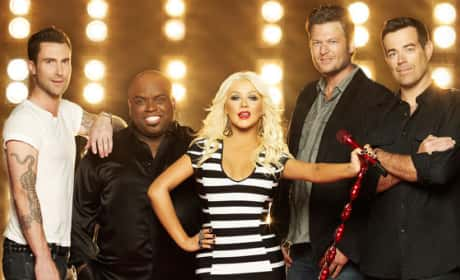 Did America get The Voice top 10 results right?