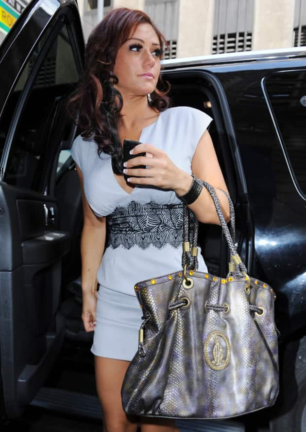 Tom Lippolis On Jwoww Nude Pics Her Idea - The Hollywood Gossip-8081
