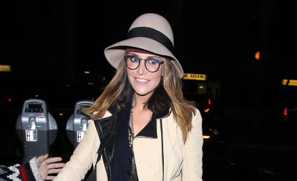 Report: Brooke Mueller Placed on Psychiatric Hold For Self-Proclaimed Mafia, FBI Connections