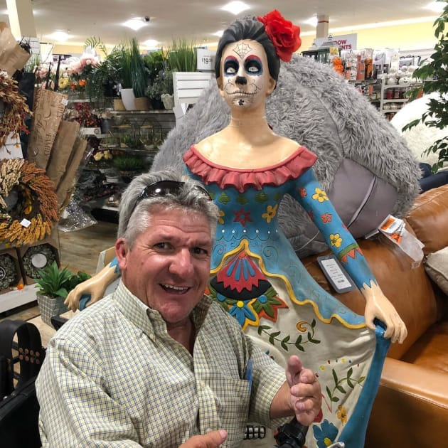 """Matt Roloff and a """"Must Have"""" Knick Knack"""