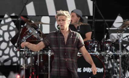Niall Horan on One Direction: We're Not Breaking Up!