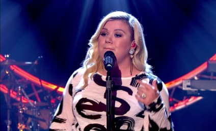 Katie Hopkins Doubles Down: Kelly Clarkson is Fat! Deal with It!
