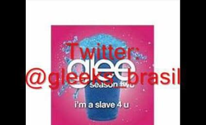Glee Does Britney Spears: First Listen!