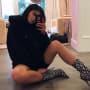 Kylie Jenner: A Sexy Selfie!