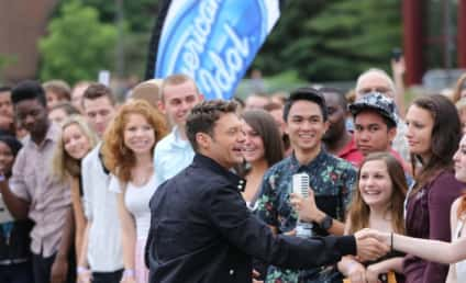 American Idol Season 14 Episode 5: Talent In The Twin Cities