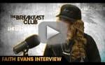 Faith Evans Talks Biggie Lil' Kim, Stevie J & More