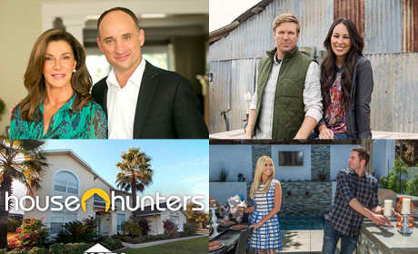 HGTV Scandals That Rocked the Television World