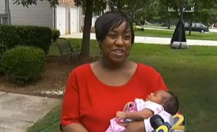 Mom Delivers Baby in Car En Route to Hospital, Tries to Hide it So Husband Won't Freak