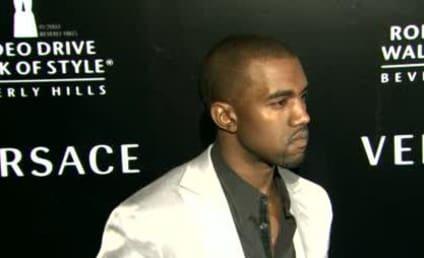 "Kanye West Continues Tirade Against Jimmy Kimmel, Labels Talk Show Host ""Evil"""