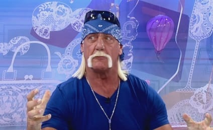 Hulk Hogan to Open Hooters-Like Restaurant in Florida