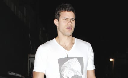 Kris Humphries Sued for Clothing Store Deal Gone Wrong