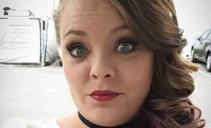 Catelynn Lowell: Farrah Abraham is a Bad Mother!