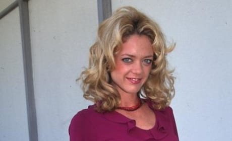 Lisa Robin Kelly Dies