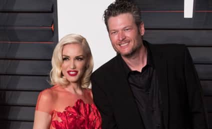 Gwen Stefani: Rushing Divorce So She Can Marry Blake Shelton?!