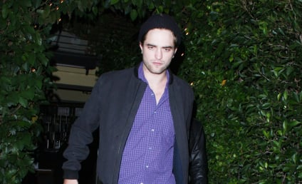 Robert Pattinson vs. Paul Wesley: A Draconian Dispute!