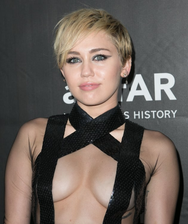 Miley cyrus slut pictures-9635