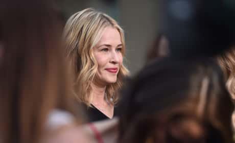 Chelsea Handler in Beverly Hills