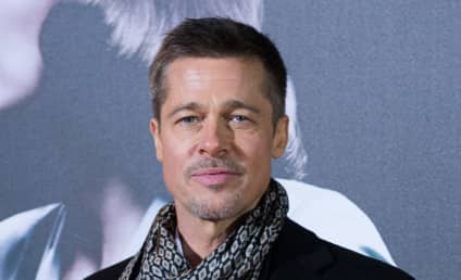 Brad Pitt & Kate Hudson: DATING?!