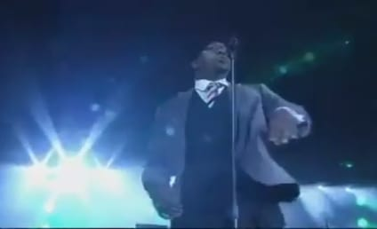 Bobby Brown Loves Whitney Houston Like God, Is a Bad Ass