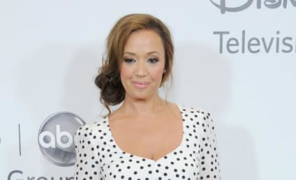 Leah Remini on Scientology Retaliation: I Will Not Shut Up!