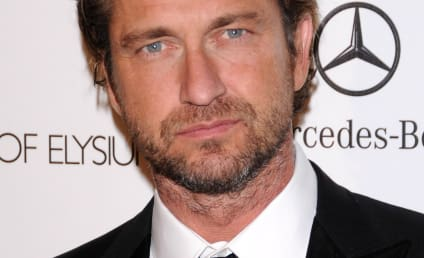 Gerard Butler to Exit Rehab Today