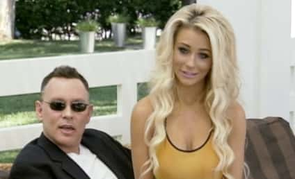Courtney Stodden: Not Ready for Motherhood!