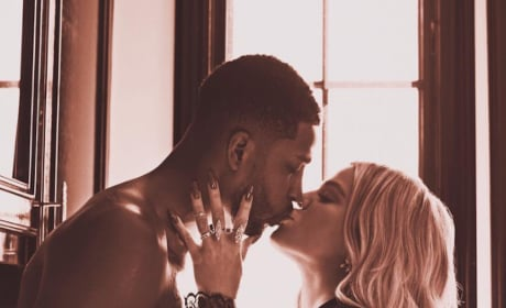 Should Khloe Kardashian dump Tristan Thompson for good?